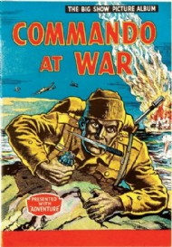 Commando at War 1954 #1954