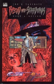 Blood and Shadows 1996 #1