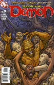 Blood of the Demon 2005 - 2006 #9