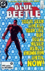 Blue Beetle (1st Series) 1986 - 1988 #8