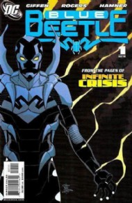 Blue Beetle (2nd Series) 2006 - 2009 #1
