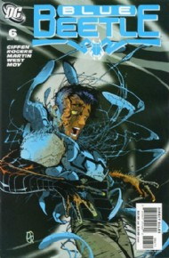 Blue Beetle (2nd Series) 2006 - 2009 #6