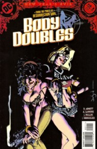 Body Doubles (Villains) 1998 #1