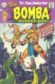 Bomba, the Jungle Boy 1967 - 1968 #2
