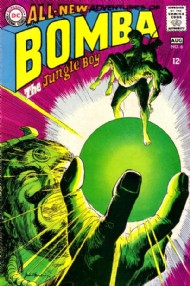 Bomba, the Jungle Boy 1967 - 1968 #6
