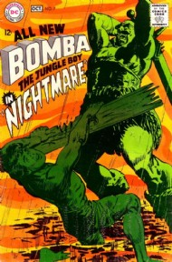 Bomba, the Jungle Boy 1967 - 1968 #7