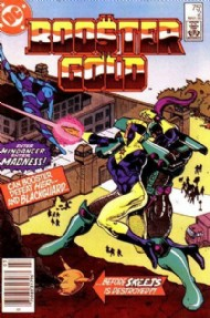 Booster Gold 1986 - 1988 #2
