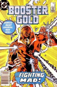 Booster Gold 1986 - 1988 #3