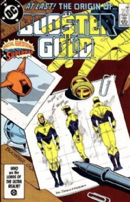 Booster Gold 1986 - 1988 #6