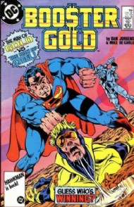 Booster Gold 1986 - 1988 #7