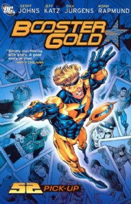 Booster Gold (2nd Series): 52 Pick-Up 2008