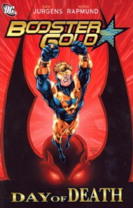 Booster Gold (2nd Series): Day of Death 2010
