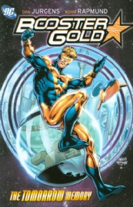 Booster Gold (2nd Series): the Tomorrow Memory 2010 #0