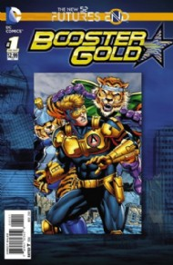 Booster Gold: Futures End 2014 #1