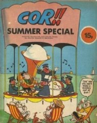 Cor!! Summer Special  #1972