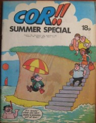 Cor!! Summer Special  #1973