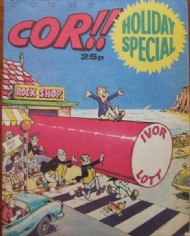 Cor!! Summer Special  #1976