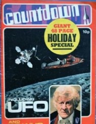 Countdown Holiday Special  #1971