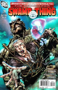 Brightest Day Aftermath: the Search for Swamp Thing 2011 #3