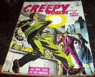 Creepy Worlds 1962 - 1989 #2