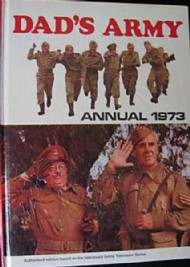 Dad's Army Annual  #1973