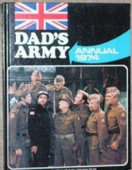 Dad's Army Annual  #1974