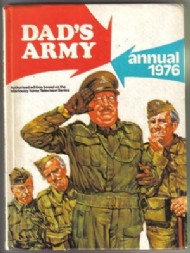 Dad's Army Annual  #1976