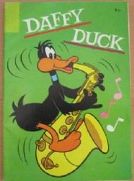 Daffy Duck 2005 #1