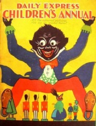 Daily Express Children's Annual  #1934