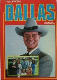 Dallas Annual  #1982