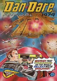 Dan Dare Annual  #1979