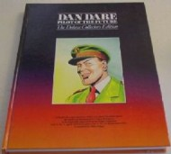 Dan Dare Deluxe Edition 1987 - 1995 #1