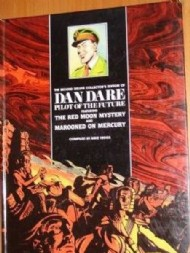 Dan Dare Deluxe Edition 1987 - 1995 #2