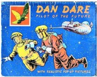 Dan Dare Pop-Up Book 1953