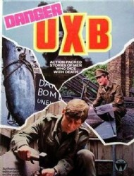 Danger Uxb Annual  #1979