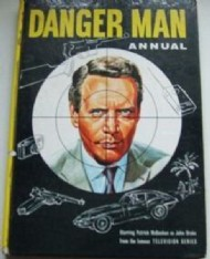 Dangerman Annual  #1967