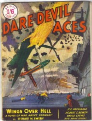 Daredevil Aces  #1941
