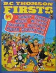 DC Thomson Firsts  #1978