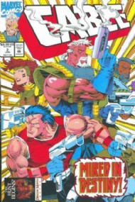 Cable (2nd Series) 1993 - 2002 #2