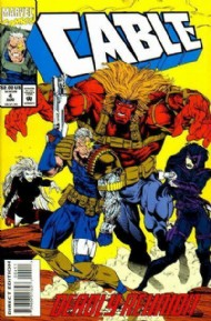 Cable (2nd Series) 1993 - 2002 #4