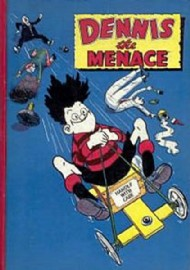 Dennis the Menace Book 1956 - #1958
