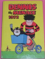 Dennis the Menace Book 1956 - #1972