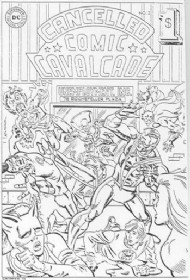 Cancelled Comic Cavalcade 1978 #2
