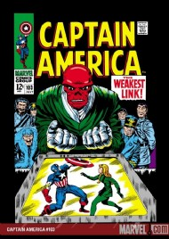 Captain America (1st Series) 1968 - 1996 #103