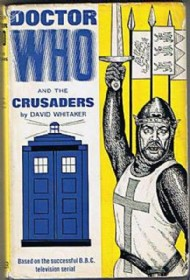 Doctor Who and the Crusaders  #1965