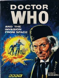Doctor Who and the Invasion From Space  #1966