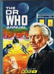 Doctor Who Annual/Yearbook  #1966