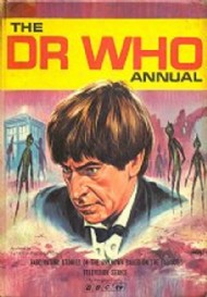 Doctor Who Annual/Yearbook  #1968