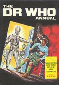 Doctor Who Annual/Yearbook  #1969