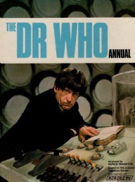 Doctor Who Annual/Yearbook  #1970
